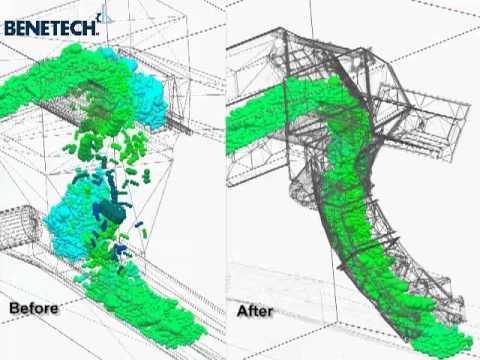 Conveyor Chute Design Software