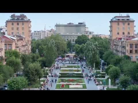 Yerevan - Երևան (music and lyrics by Anahit Shahzadeyan)