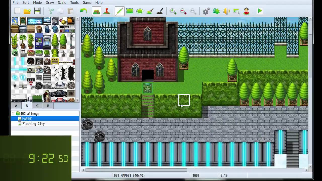 RPG Maker MV Tutorial: 20 Epic Tips and Tricks