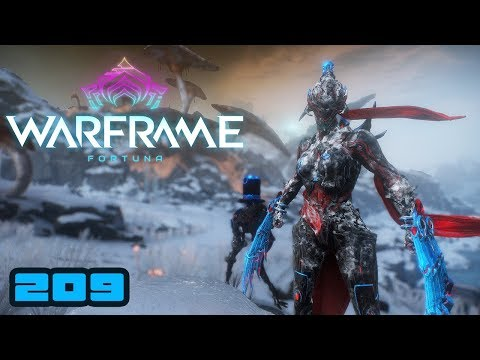 Let's Play Warframe: Fortuna - PC Gameplay Part 209 - Fine Tuning thumbnail