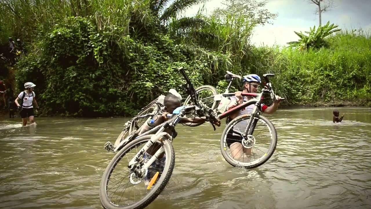Togo Jungle Challenge 2014 Promo Trailer Youtube