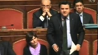 Immigrazione - Centinaio: da Renzi teatrino ipocrita