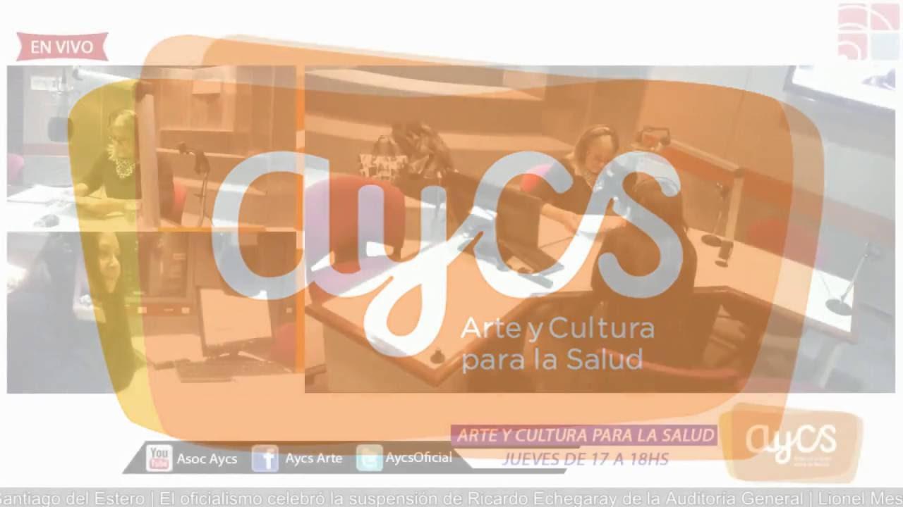 AyCs- Muestra: Geométricos de Colección - 09.06.16