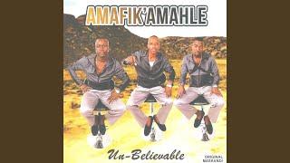 Gambar cover Ngiyohla Ngikubonga