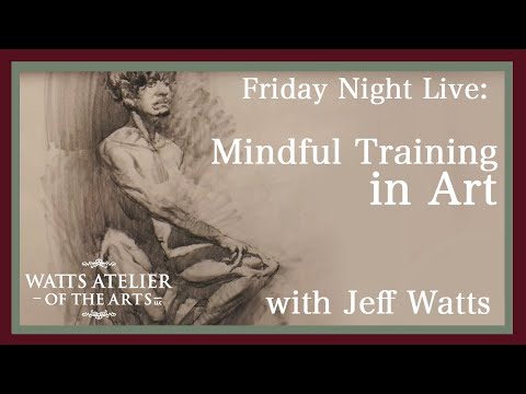 Jeff Watts Live Stream