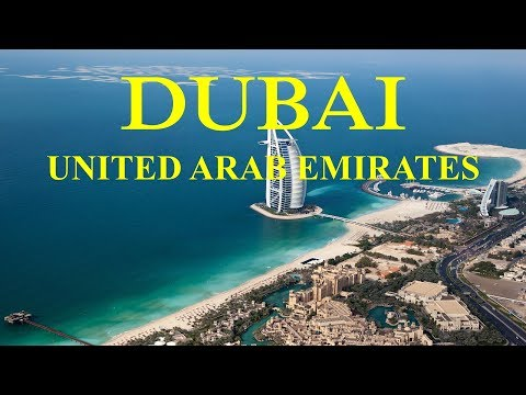 10 Top Tourist Attractions in Dubai - UAE Travel