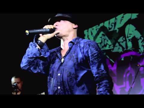 """Vico C y Mala Rodríguez - """"Vamonos Po' Encima"""" Live @ The Spot, NYC"""