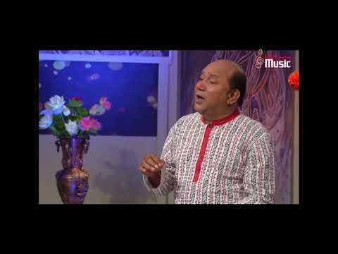 আল্লাহতে যার পূর্ন ঈমান     Allah te jar purno Iman by salauddin    I music