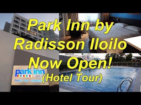 Iloilo City - Park Inn by Radisson Hotel Group - Hotel Tour - HD