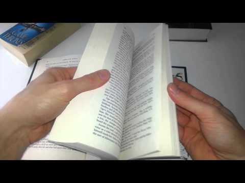 Book Look Review Of: A Game Of Thrones - Hardcover