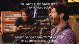 BAD HABIT| FOALS | ESPAÑOL- INGLES | SUBTITULADA- LYRICS |