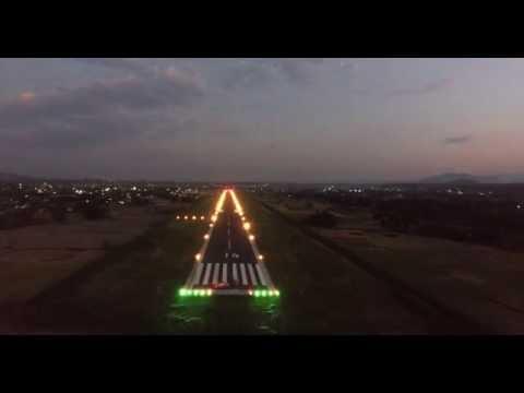 Bandar Udara Sultan Muhammad Kaharuddin – Sumbawa Besar Part 1