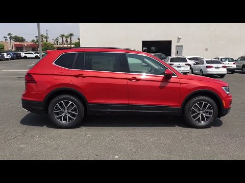 2019 Volkswagen Tiguan Palm Springs, Palm Desert, Cathedral City, Coachella Valley, Indio, CA 121740