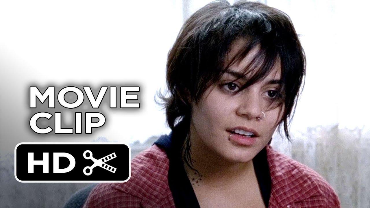Gimme Shelter Movie CLIP - Never Let Me Go (2014 ...