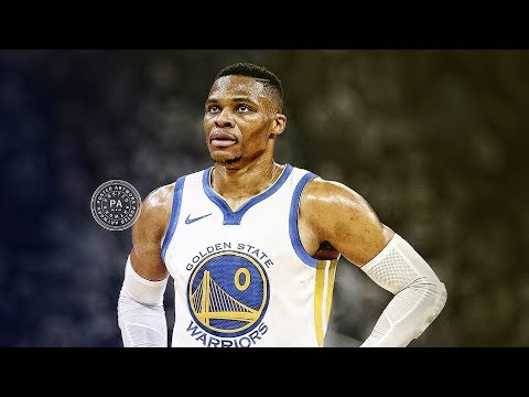 Russell Westbrook Leaves Thunder and Joins Warriors to Get a Triple Double Against Every NBA Team