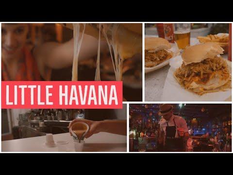 Better Cuban Food Than Cuba?