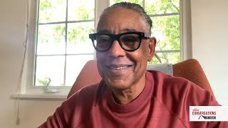 Conversations at Home with Giancarlo Esposito