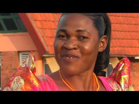 Mukoze Bulungi -By Irene Lwanga -Basoga Cultural Wedding Song
