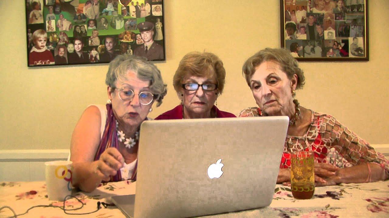 3 golden sisters tweet youtube