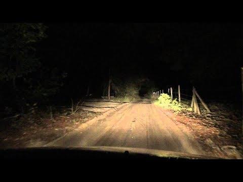 4 TRUE SCARY Night Cruising Ghost Stories