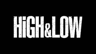HiGH & LOW ALL MIX