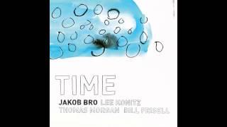 """Nat"" - Jakob Bro / Bill Frisell / Lee Konitz / Thomas Morgan"