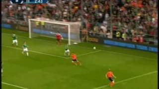 Mexico [1] vs Netherlands [2] World Cup Friendly Highlights 2010 05.26.2010