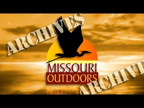 "Missouri Outdoors Archives: ""Stamp of Character"" (2004)"