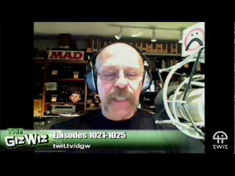 Daily Giz Wiz 1021: Powergenix Nickel Zinc Rechargeables