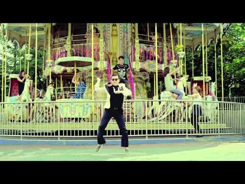 2NE1 | BIG BANG | PSY  YG Mashup #1 Version A [HD] (+MP3)