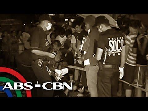 TV Patrol: Sunod-sunod na extra judicial killings, pinaiimbestigahan