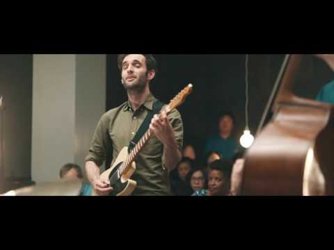 """Julian Lage - """"Persian Rug"""" (Live from the Blue Whale)"""