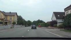 Menden Sauerland Märkischer Kreis 22.8.2013