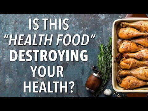 """This """"Health Food"""" is destroying your health"""