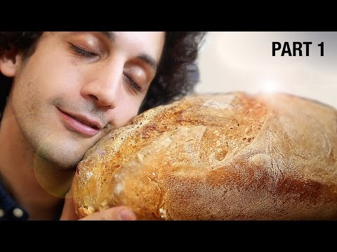 How to make french bread in dutch oven