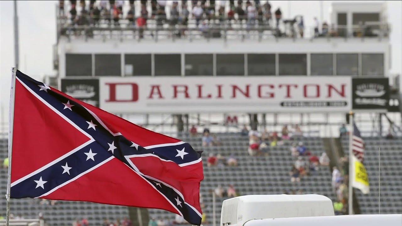 NASCAR bans Confederate flags at all races, events - CNN