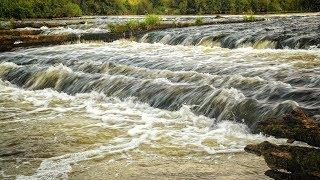 Заброшенные ГЭС Кировской области