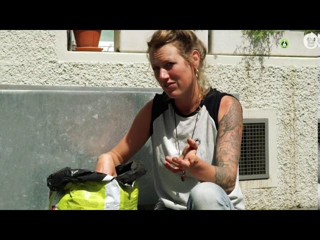 #4 Urban Gardening - Hochbeet füllen 🌱