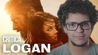 Logan - crítica | review | análise (sem spoilers)