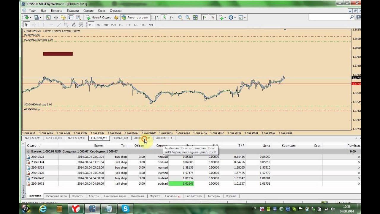 Торговля на реальном счете форекс видео форекс брокер с торговлей индексами