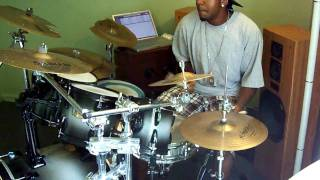 Maybach Music Pt 2 (Kanye West) -Drum Solo- {Insane pt 2}