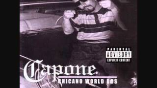 Capone-Only When I'm Drunk
