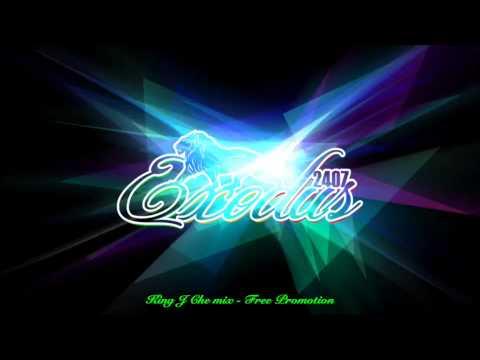 Exodus2407 - Kick It Up Riddim   Bare Fruits Records - King J Che