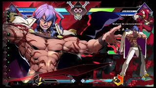 BLAZBLUE CROSS TAG BATTLE_20181114132004