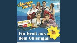 Ein Gruß aus dem Chiemgau (Instrumentalfassung)