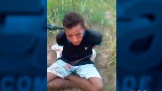 Jovem de 20 anos envolvido com crime organizado é executado por facção rival em Araguaína