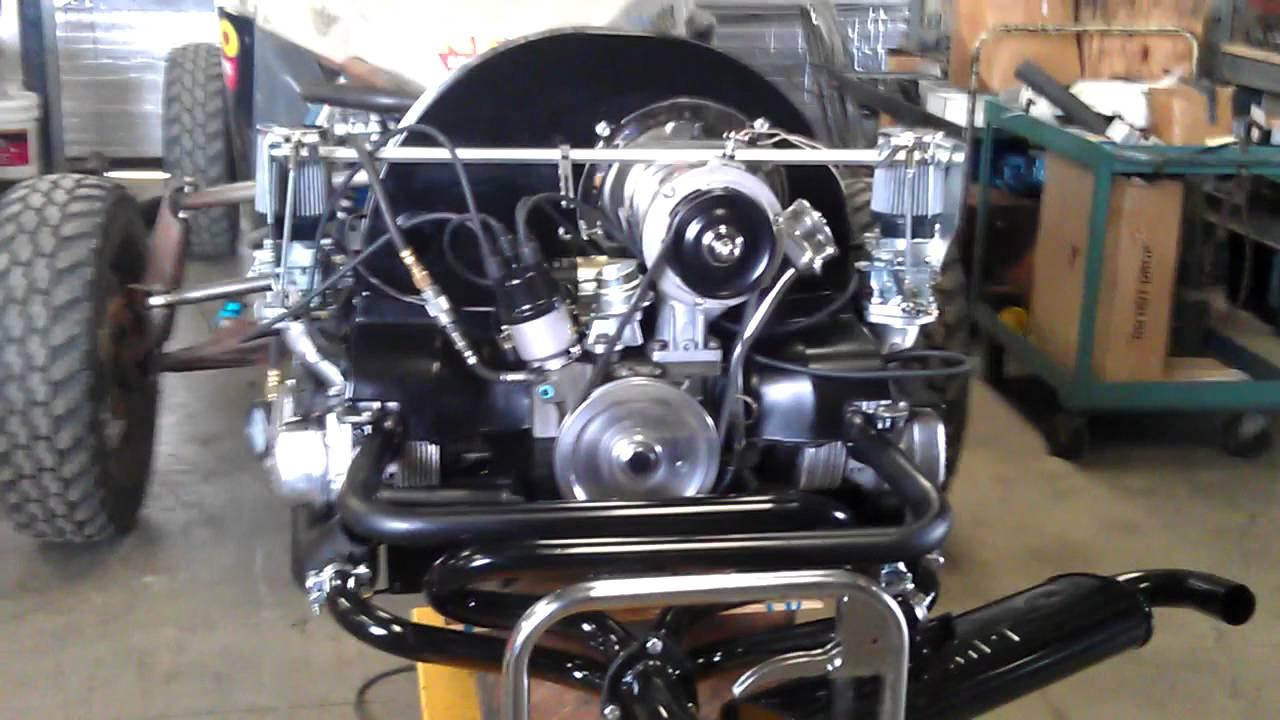 1915cc vw engine diagram