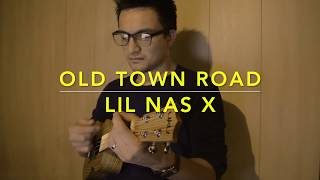 lil-nas-x---old-town-road-feat-billy-ray-cyrus-ukulele-cover