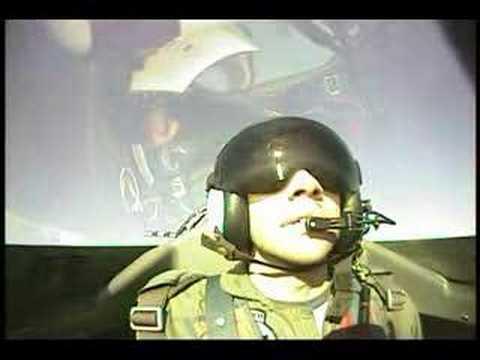 Air Combat - Cuban 8