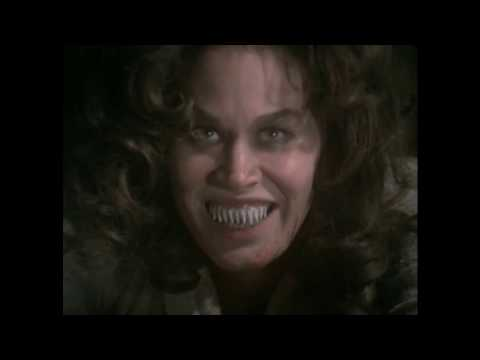 "Trilogy of Terror - ""Amelia"" (The Doll)"